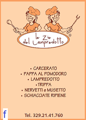 https://www.facebook.com/Le-Zie-del-lampredotto-240797239274112/