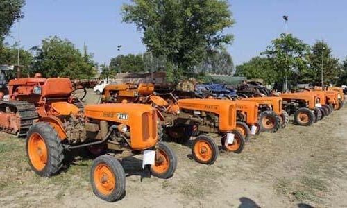 Xxii festa dell 39 agricoltura a ponte buggianese in arriva for Consorzio agrario piacenza trattori usati