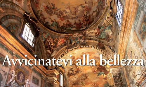 La cappella sistina di pistoia naturat presenta san leone for Chiesa di san leone pistoia