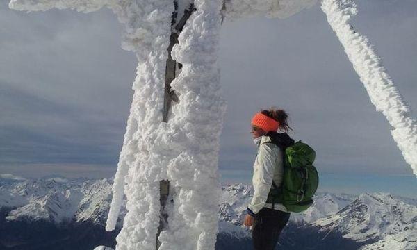 Ufficio Guide Monte Rosa : Società guide alpine di courmayeur posts facebook
