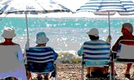 Soggiorni estivi per anziani a Pistoia, al via le iscrizioni ...