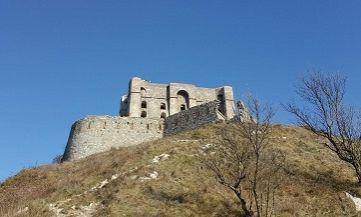 foto ufficiali primo sguardo nuovi arrivi Un'escursione lungo l'anello dei forti di Genova con il Cai ...