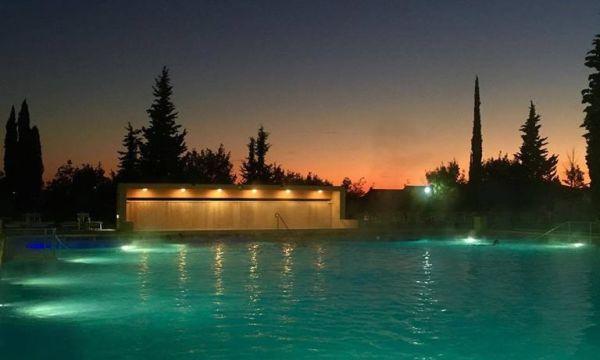 Biglietti disponibili per il sabato sera speciale in - Grotta giusti piscina ...